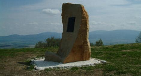 Obelisk Jedlnik